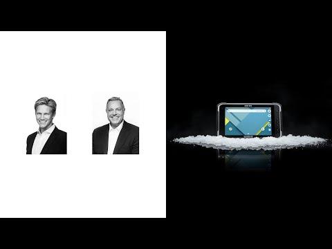 Handheld ALGIZ RT8 - Product Presentation Webinar