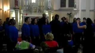 Canta Mais - Tom Jobim - Coral Prodeb.MP4