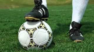 Marijonas Mikutavicius - Futbolas