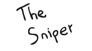 Sniper in Shellnut - interactive