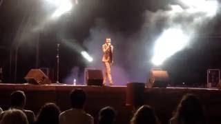 Rui Andrade - Amor a preto e branco (live at Feira de Santiago, Setubal)Portugal) )