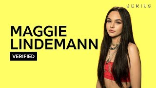 """Maggie Lindemann """"Obsessed"""" Official Lyrics & Meaning 