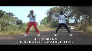 Dj Flex ~ Kpuu Kpa Freestyle (Boga Dance Edition )By Supreme Dance crew