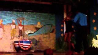 Danse Cap vert - Riu Funana