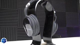Mpow H5 Active Noise Cancelling Bluetooth Headphones
