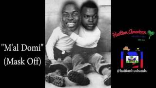 """HH - """"M'al Domi"""" (Mask Off Remix)"""