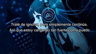 Yves V  Zaeden   Something Like subtitulos  español (lyrics español)