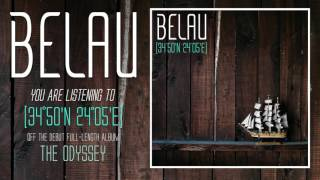 BELAU // 34°50'N 24°05'E (OFFICIAL AUDIO)
