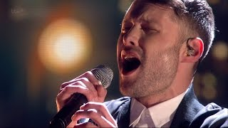 Calum Scott   Britain's Got Talent 2015 Semi Final 5
