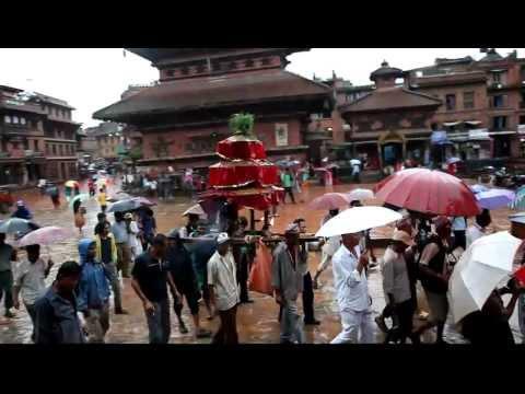 Nepal Rito Religioso