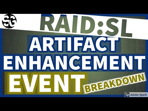 [RAID SHADOW LEGENDS] NEW EVENT BREAKDOWN & SUGGESTION
