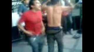 Teporocho con Huasteco