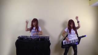 Dimitri Vegas, Like Mike & Steve Aoki Vs Ummet Ozcan - Melody (Redvanss Cover)