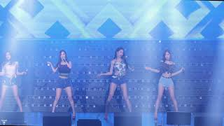 [4K] 170819 달샤벳 직캠 (Dal★shabet) - 너 같은 @걸스라이브 in 서울(장충체육관)/Fancam By 쵸리(Chori)