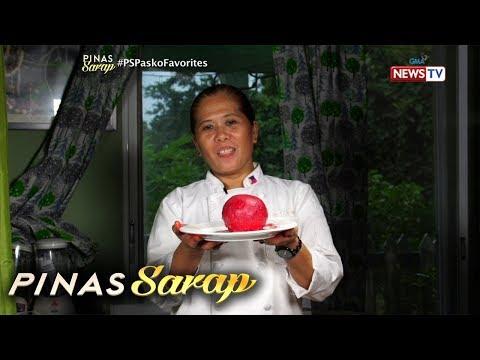 Pinas Sarap: Homemade queso de bola, paano ginagawa?