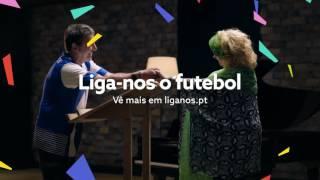 LIGA NOS - FC Porto e Sporting CP