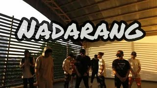 Nadarang by Shanti Dope - Agsunta ft  Jroa Cover