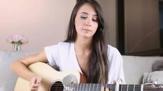 """Mariana Nolasco """"Espirito Santo / All In My Head"""" (Cover)"""
