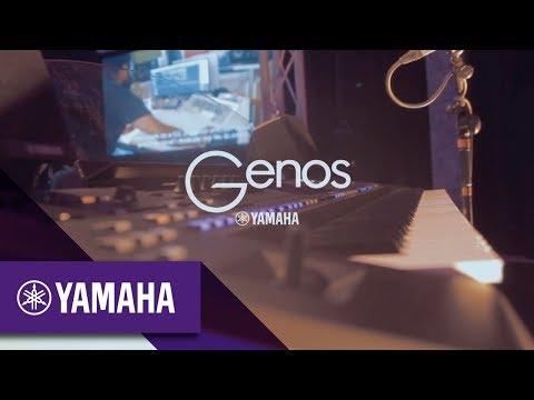 Presentación de Genos en Madrid | Genos | Yamaha Music  | Español