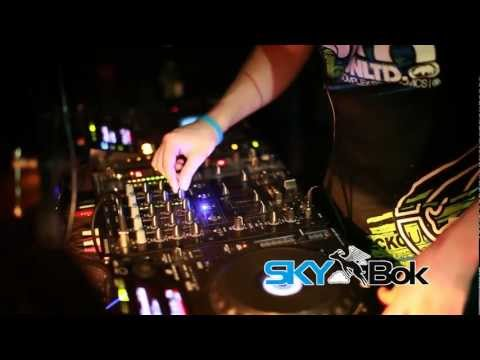 Skybok: Friar Tucks (Grahamstown, South Africa)