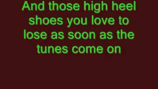 Josh Turner - Why Don't We Just Dance (Lyrics)