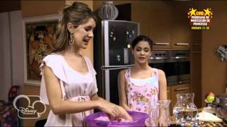 german y angie   violetta capitulo 3
