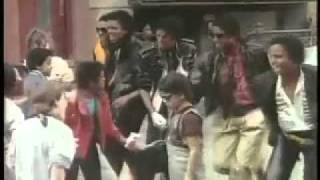 Good to watch Michael Jackson Pepsi  commercial  Generation.