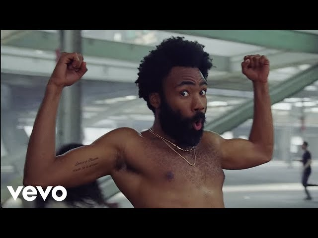 "Childish Gambino Delivers New Track ""This Is America"""