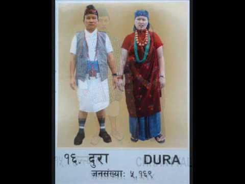 Indigeneous People of Nepal
