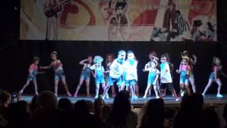 Dream Dancing @ Noites Verão Benavente 2013 - Ministars - 2