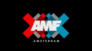 AMF 2016: Amsterdam [OUT NOW]