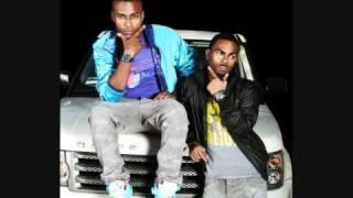 Jackie Boyz -  Turn it Up