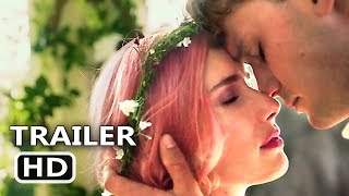 PARADISE HILLS Trailer (2019) Emma Roberts, Fantasy Movie