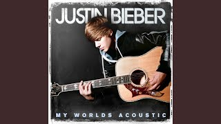 Never Say Never (Acoustic Version)