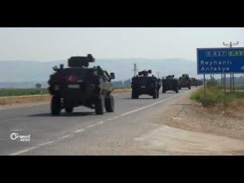 أردوغان يتوعد ميلشيا قسد والمدفعية التركية تستهدف مواقعهم في عفرين