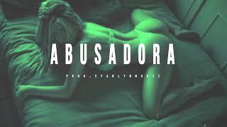 ABUSADORA | Pista De Trapeton Uso Libre | Trap x Reggaeton Beat Tipo Ozuna | Free Download