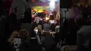 Ismail Yk mannheimda kerem & ipek düğününde