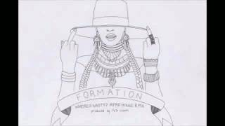Beyonce - Formation | AfroHouse Remix | PuTo Lopes | Where's Nasty | Audio 2016 | KCU TV
