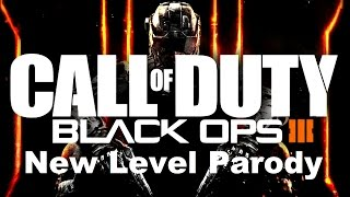 A$AP Ferg-  New Level (music video parody) Call Of Duty: Black Ops 3