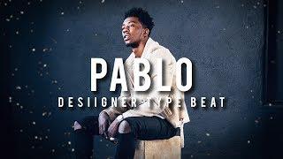 "[FREE] Desiigner Type Beat ""Pablo"" | Sigma (2017)"