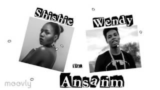 Shishie Ft. Wendy - Ansanm Lyrics (Pawòl)