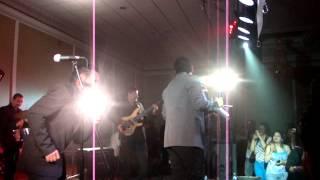 Los Diablitos [02/07] - Que No Me Faltes Tu - En Vivo Toronto 2012