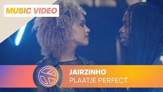Jairzinho - Plaatje perfect (Prod. Avedon)