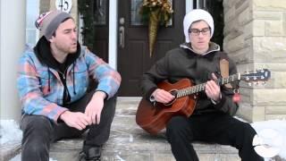 Young - Acoustic Remix - Kevin Millar & Adrian Garcea