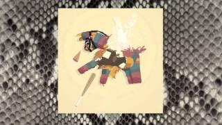 Madlib - Watts (Instrumental) (Official) - Piñata Beats