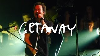Pearl Jam - Getaway, Amsterdam 2014 (Edited & Official Audio)