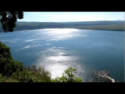Laguna de Masaya, Nicaragua