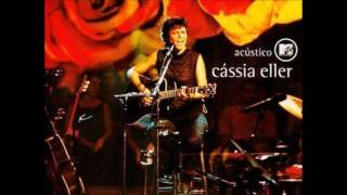 Cassia Eller - Queremos Saber (Acustico MTV Ao Vivo) (Audio)