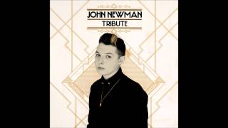John Newman - Goodnight Goodbye
