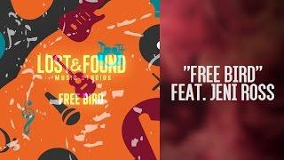 """Free Bird"" (Clara) // Songs from Lost & Found Music Studios"